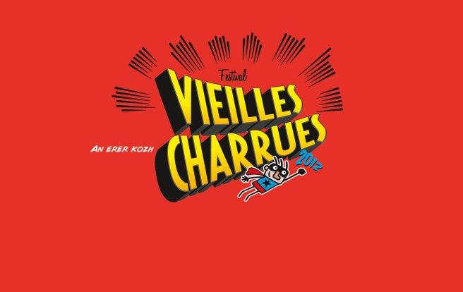 Festival Vieilles Charrues 2012