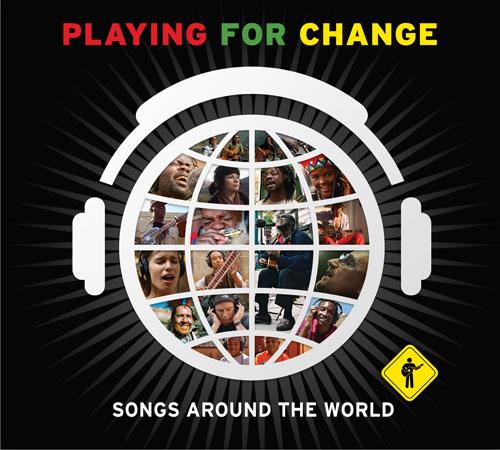 """Résultat de recherche d'images pour """"imagens de Playing For Change"""""""