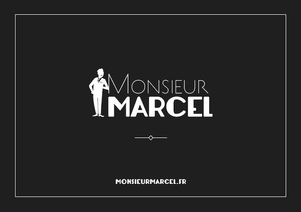 MONSIEUR-MARCEL