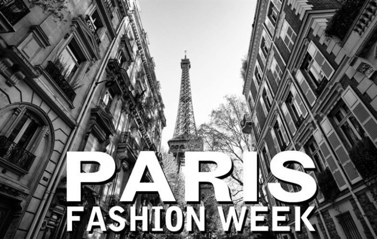 Paris-fashion-week