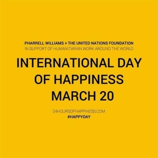 journee du bonheur