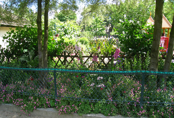 Jardin catherine labour blog esprit d 39 quipe for Jardin catherine laboure