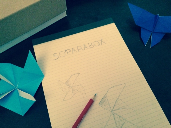 soparabox 2