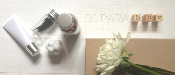 soparabox